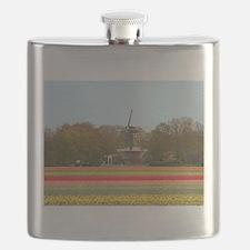 Keukenhof Flask