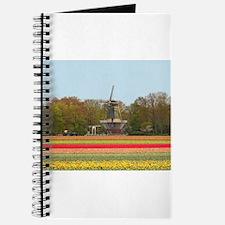 Keukenhof Journal