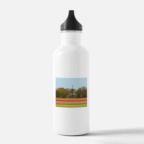 Keukenhof Water Bottle