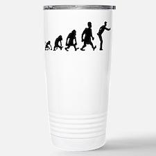 Cute Petanque Travel Mug
