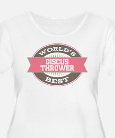 discus throwe T-Shirt