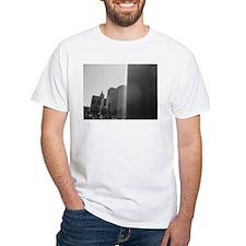 Crown Fountain, Chicago Shirt