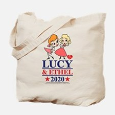 Lucy and Ethel 2020 Tote Bag