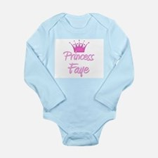 Princess Faye Body Suit