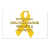 Childhood cancer 10 Pack