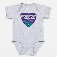 Freeze Onesie Baby Bodysuit
