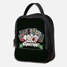 I Love Lucy: Christmas Neoprene Lunch Bag