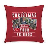 Friendship Everyday Pillow