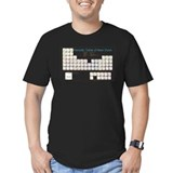 Beer Fitted T-shirts (Dark)