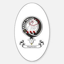 Badge - Hepburn Decal