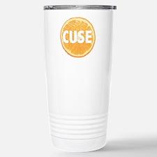 Cute Syracuse Travel Mug