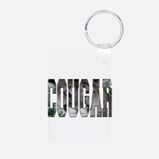 Cougar.png Keychains