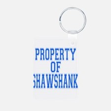 Property of Shawshank.png Keychains