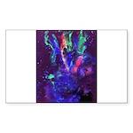 Blender.jpg Sticker (Rectangle 50 pk)