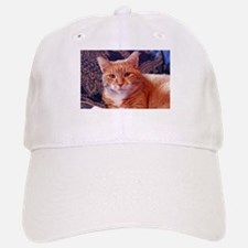 Juba the kitty cat Baseball Baseball Cap