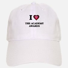 I love The Academy Awards Baseball Baseball Cap