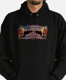 Future Firefighter Sweatshirt
