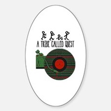 Cool A tribe called quest Decal