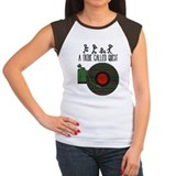 A tribe called quest Women's Cap Sleeve T-Shirt