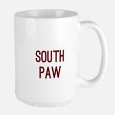 South Paw Mugs