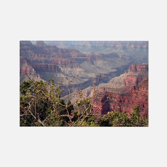 Grand Canyon North Rim, Arizona, USA 7 Magnets