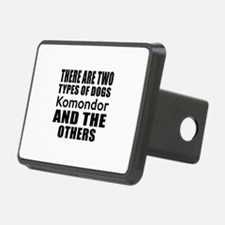 There Are Two Types Of Kom Hitch Cover