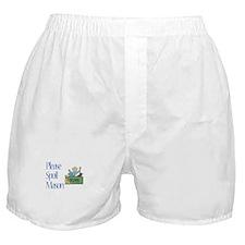 Please Spoil Mason Boxer Shorts