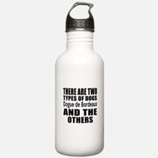 There Are Two Types Of Sports Water Bottle