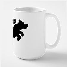 Got Air? Large Coffee Mug