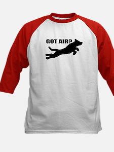 Got Air? Kids Baseball Jersey