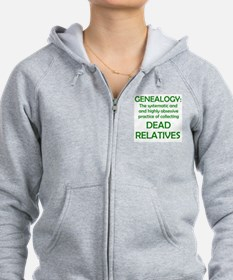 Dead Relative Sweatshirt