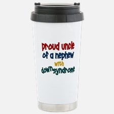 Cute Nephew Travel Mug