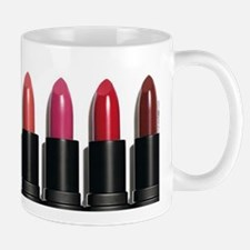 Lipsticks Mug Mugs