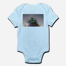 Christmas tree and twili Body Suit