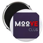 ZenClub Logo Magnets