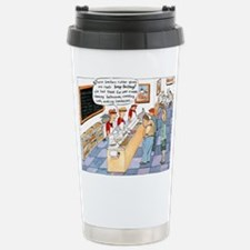 Health food Travel Mug
