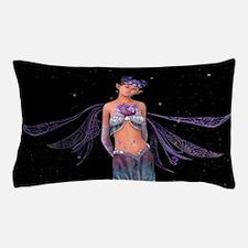 Purple Fairy Pillow Case