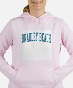 Bradley Beach New Jersey NJ Blue Sweatshirt