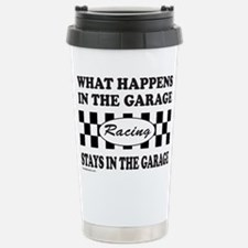 Funny Sprint Travel Mug