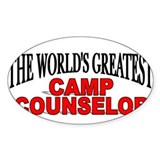 Best camp counselor 10 Pack