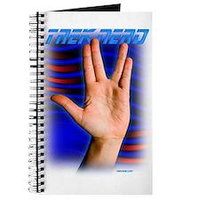 Treknerd TNG Journal
