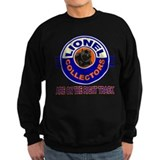 Lionel train Sweatshirt (dark)