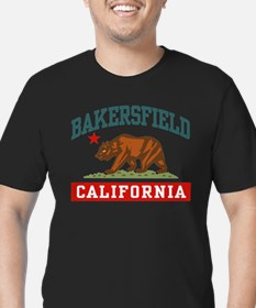 Bakersfield California T-Shirt
