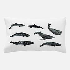 OCEANS Pillow Case