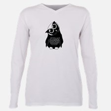 Curious Owl T-Shirt