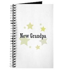 New Grandpa Journal