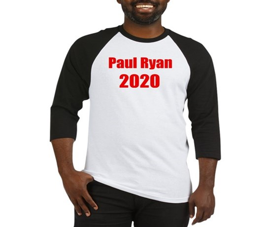 Paul Ryan 2020: Gifts