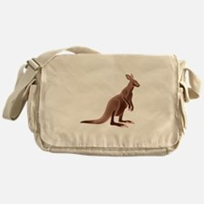 AUSSIE Messenger Bag