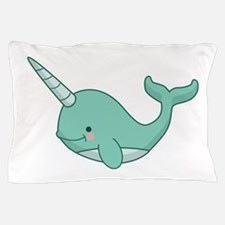 Cute Ocean girl Pillow Case