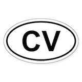 Initials cv 10 Pack